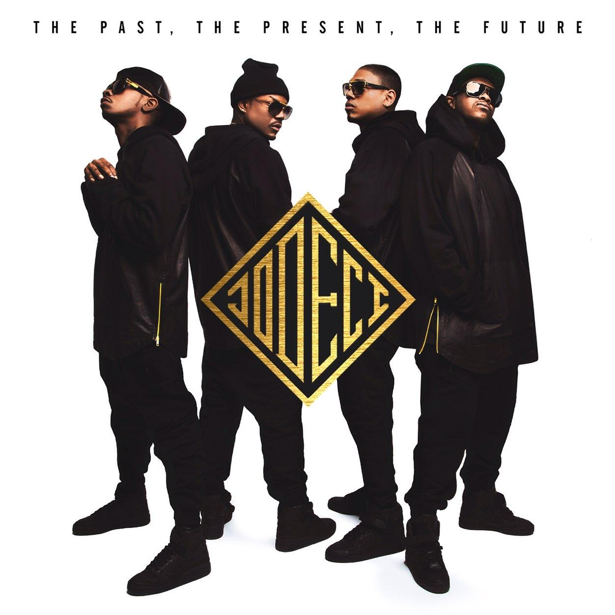 Jodeci The Past The Present The Future