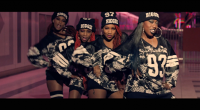 "New Video: Missy Elliott ""WTF (Where They From) featuring Pharrell"