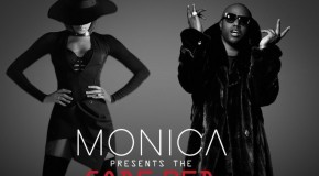 "Win Tickets to See Monica on Her ""Code RED Experience"" Tour with Rico Love at Club Nokia in LA 11/14"
