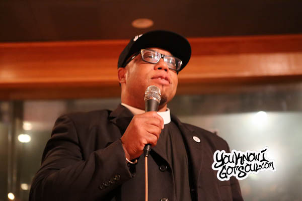 Rev Yearwood Antonique Smith Love is Everything EP Listening Event Nov 2015-1