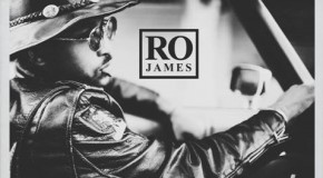 "Ro James Tops the Urban A/C Radio Charts with ""Permission"""