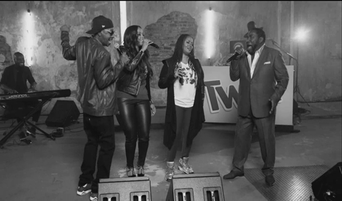 Soul Train Awards RnB Cypher