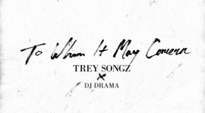 """Trey Songz Releases Surprise Project """"To Whom It May Concern"""" to Celebrate Birthday"""
