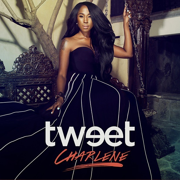 Tweet Charlene Album Cover