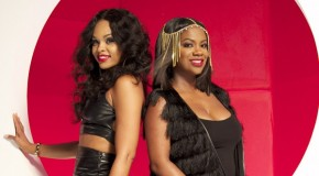 "New Video: Demetria McKinney ""Unnecessary Trouble"" featuring Kandi"
