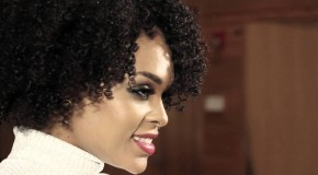 "New Music: Demetria McKinney ""The Christmas Song"""