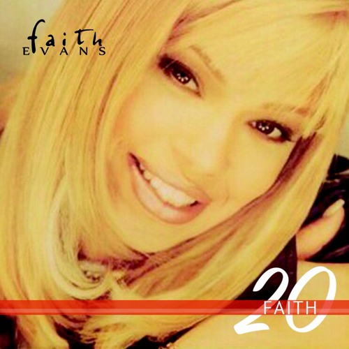 Faith20 Album Cover