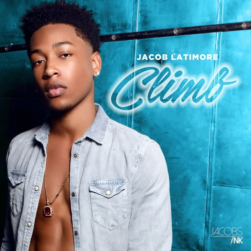 Jacob Latimore Climb
