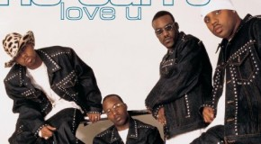 "Rare Gem: Jagged Edge ""He Can't Love U"" (JD's Remix)"