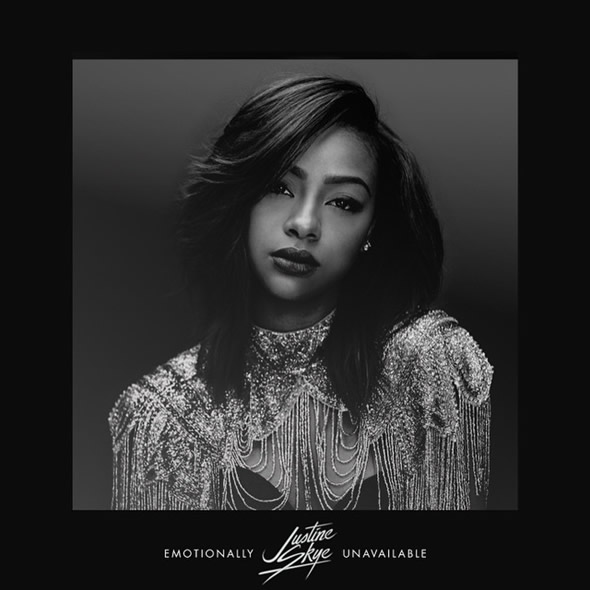 Justine Skye Emotionally Unavailable EP