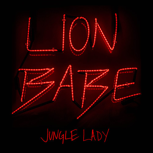 Lion Babe Jungle Lady