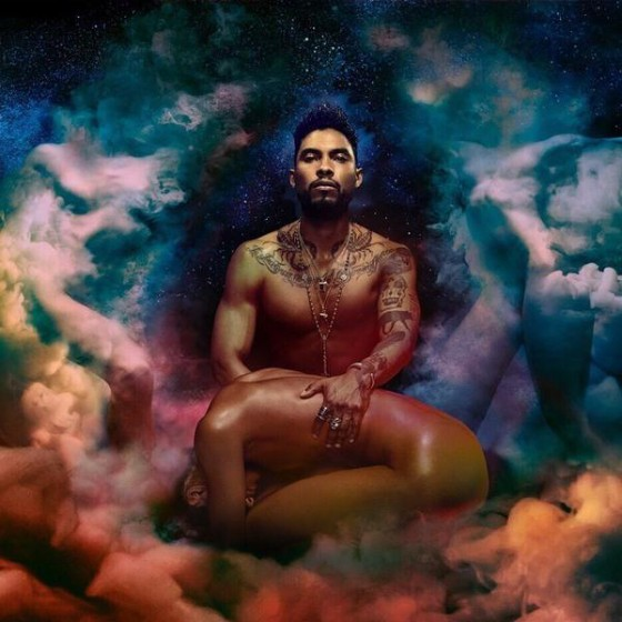 Miguel Wildheart Album Cover