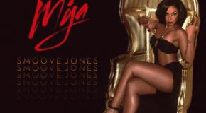 "Mya Announces New Album ""Smoove Jones"", Reveals Album Cover & Release Date"
