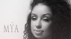 "New Music: Mya ""Team You"""
