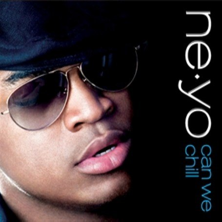 Ne-Yo Can We Chill Single Cover