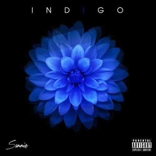Sammie Indigo Free Album Cover