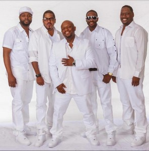 Silk rnb group 2015