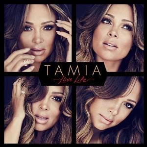 Tamia Love Life