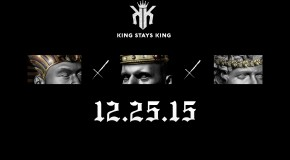 "Timbaland Releases New Mixtape ""King Stays King"""