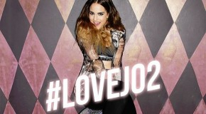 "New Music: JoJo Releases Surprise EP ""#LoveJo2"""