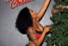 "New Music: K. Michelle ""Santa Baby"""