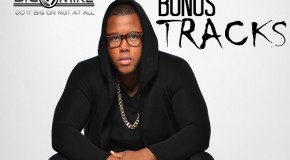 New Music: Big Mike (of Day26) – Bonus Tracks (EP)
