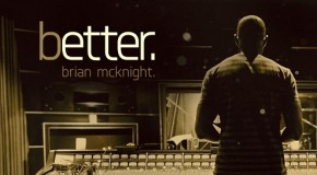 Album Review: Brian McKnight – Better