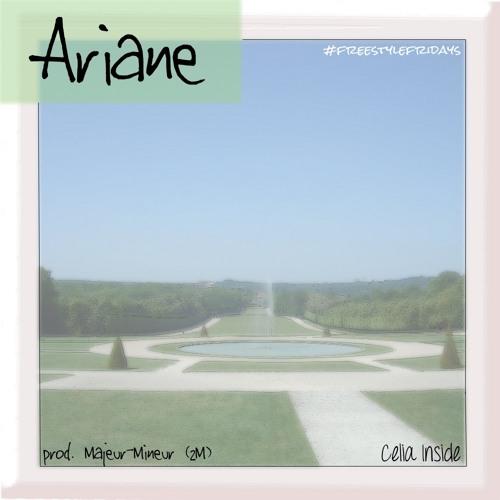 Celia Inside Ariane