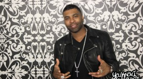 "Ginuwine Interview – Talks New Album ""Same Ol' G"", Reuniting With Timbaland, State of R&B"