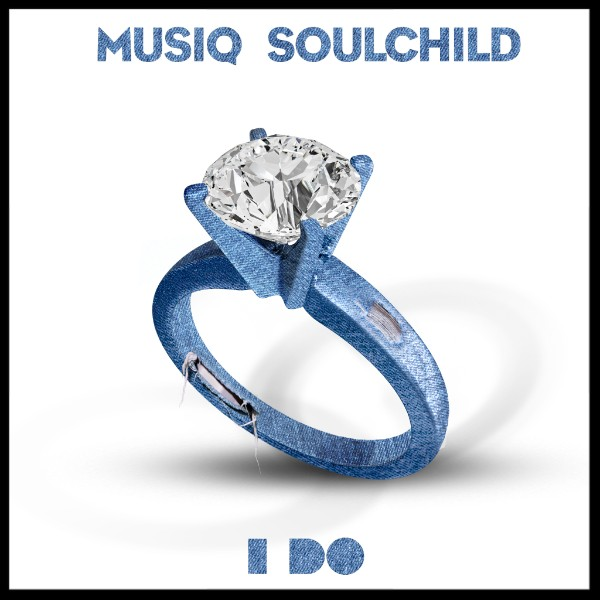 Musiq Soulchild I Do