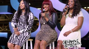 "SWV Interview – New Album ""Still"", Staying True to R&B, Reality Show, Legacy"