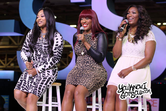 SWV Interview – New Album Still, Staying True to R&B, Reality Show, Legacy
