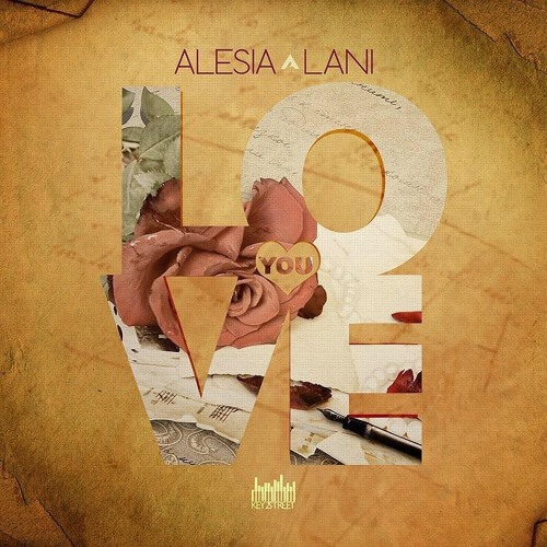 Alesia Lani Love You