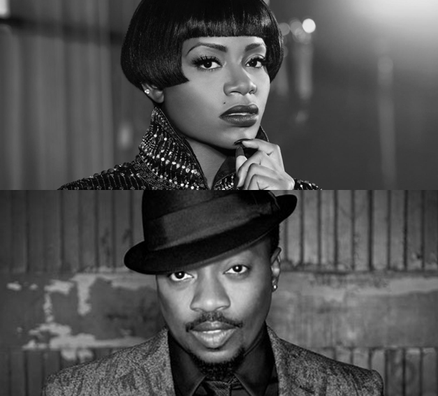 Fantasia Anthony Hamilton Tour