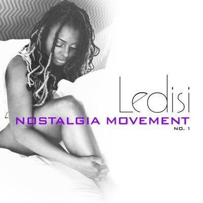 Ledisi Nostalgia Movement