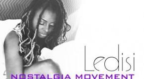 New Music: Ledisi – Nostalgia Movement No. 1 (EP)