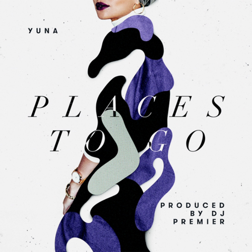 Yuna Places to Go