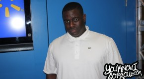 """Warryn Campbell Interview – Talks Tyrese """"Shame"""" Success, State of R&B & Current Projects"""