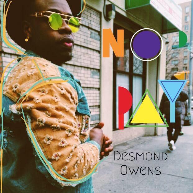 Desmond Owens No Pay