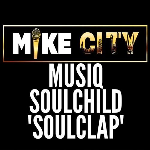 Musiq Soulchild Soul Clap