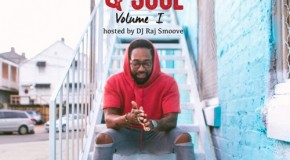 New Music: PJ Morton – Bounce & Soul Volume 1 (Mixtape)