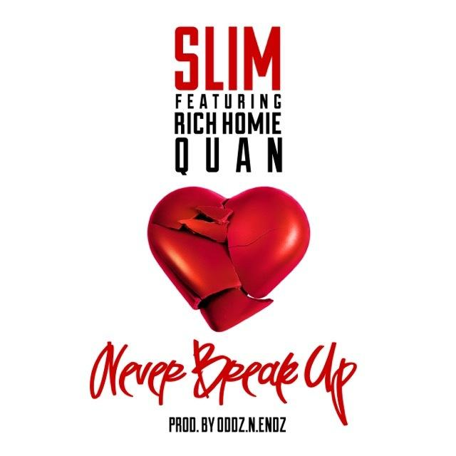 Slim of 112 Never Break Up Rich Homie Quan
