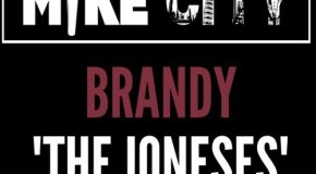 Rare Gem: Brandy – The Joneses (Unreleased) (Produced by Mike City)