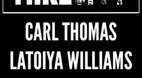 Rare Gem: Carl Thomas – All My Life (featuring Latoiya Williams) (Produced by Mike City)