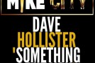 Rare Gem: Dave Hollister – Somethin Bout You (Produced by Mike City) (Unreleased)