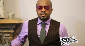 Jermaine Dupri Interview: Signing Miss Mulatto, Creating R&B, Future of Genre, Industry Perspective