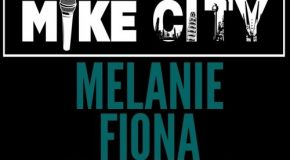 Rare Gem: Melanie Fiona – Uptown (Unreleased) (Produced by Mike City)