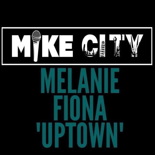 Melanie Fiona Uptown