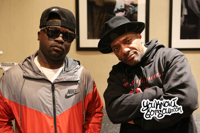 Mobb Deep April 2016 YouKnowIGotSoul-1
