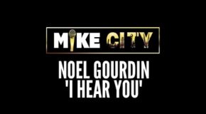 Rare Gem: Noel Gourdin – I Hear You (Unreleased) (Produced by Mike City)